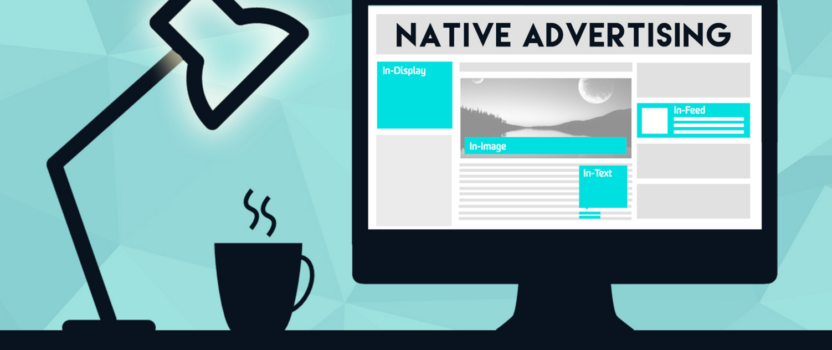 Is Native Advertising Taking Over the Digital World?