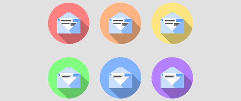 Designing For Email Is Not Pretty